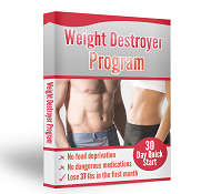 Weight Destroyer Program